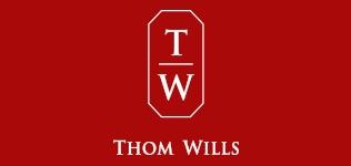thomwills正装皮鞋