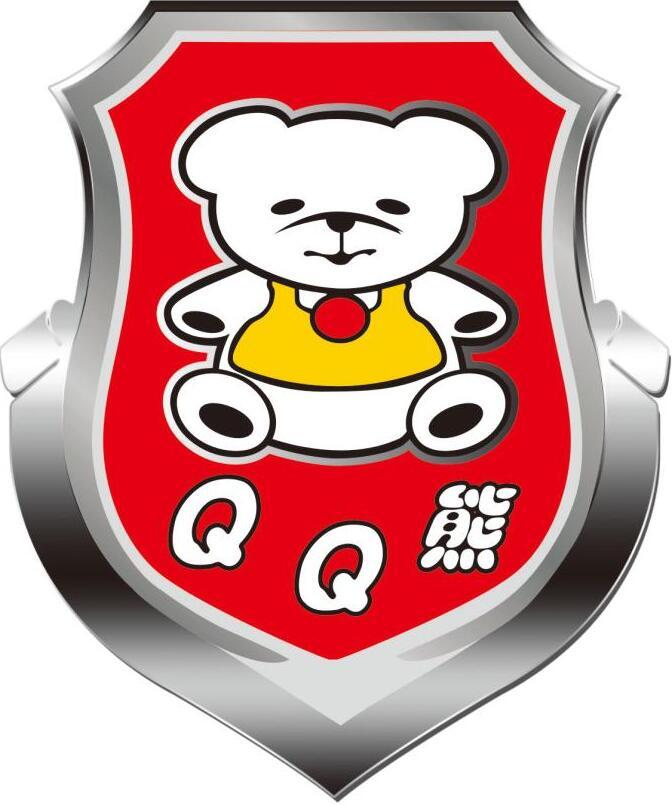 qq熊儿童电动车