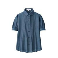 短袖衬衫哪个牌子好_2019短袖衬衫十大品牌_短袖衬衫名牌大全-百强网