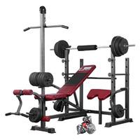 健身器材哪个牌子好_2020健身器材十大品牌-百强网