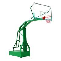 篮球架哪个牌子好_2019篮球架十大品牌-百强网