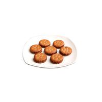 麦芽饼哪个牌子好_2020麦芽饼十大品牌-百强网
