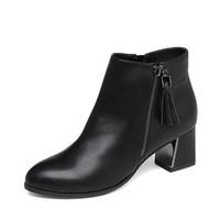 女靴哪个牌子好_2020女靴十大品牌_女靴名牌大全-百强网