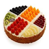 水果蛋糕哪个牌子好_2021水果蛋糕十大品牌_水果蛋糕名牌大全-百强网