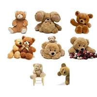 玩具熊哪个牌子好_2021玩具熊十大品牌_玩具熊名牌大全-百强网