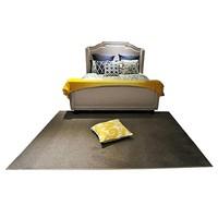卧室地毯哪个牌子好_2019卧室地毯十大品牌-百强网