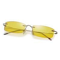 无框眼镜哪个牌子好_2019无框眼镜十大品牌_无框眼镜名牌大全_百强网
