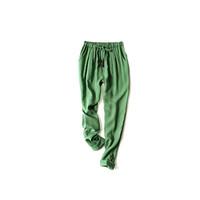 亚麻九分裤品牌排行榜