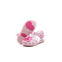 婴儿凉鞋哪个牌子好_2018婴儿凉鞋十大品牌_婴儿凉鞋名牌大全_百强网