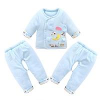 婴儿棉衣哪个牌子好_2019婴儿棉衣十大品牌-百强网