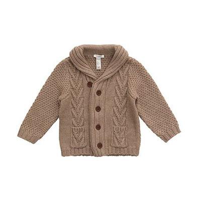 宝宝针织衫