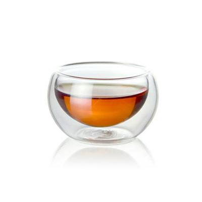 玻璃小茶杯