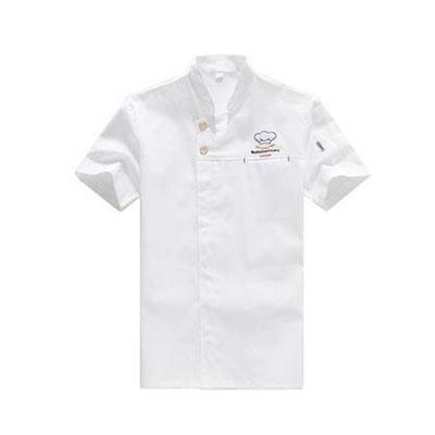 厨师服哪个牌子好_2020厨师服十大品牌-百强网