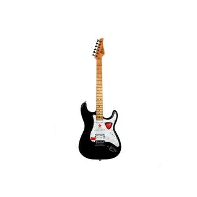 初学电吉他哪个牌子好_2020初学电吉他十大品牌-百强网
