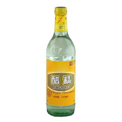 醋精哪个牌子好_2021醋精十大品牌-百强网