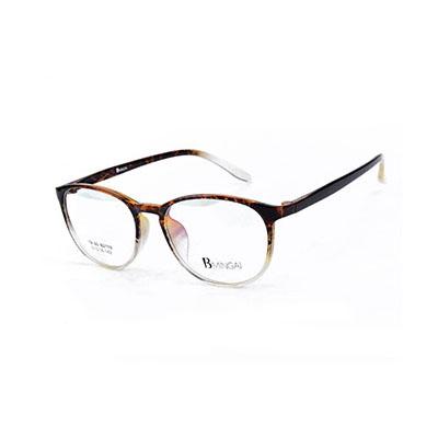 大框近视眼镜