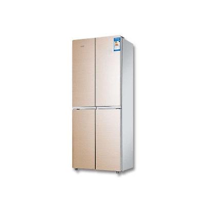 对开门电冰箱
