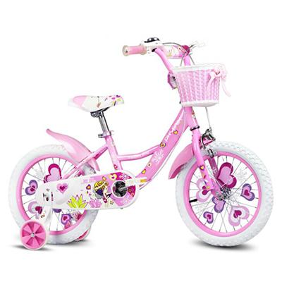 儿童自行车哪个牌子好_2021儿童自行车十大品牌-百强网