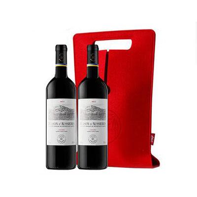法国红酒哪个牌子好_2021法国红酒十大品牌-百强网