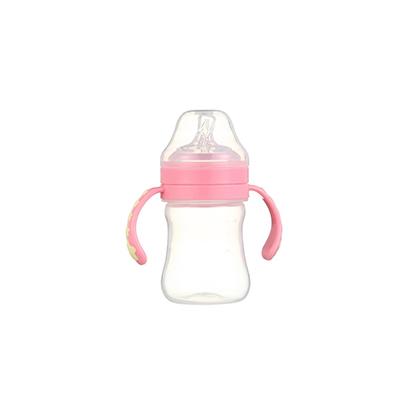 防胀气奶瓶