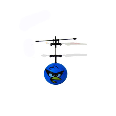 感应飞行器