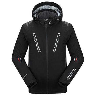 滑雪服哪个牌子好_2021滑雪服十大品牌-百强网