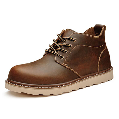 马丁靴哪个牌子好_2020马丁靴十大品牌-百强网