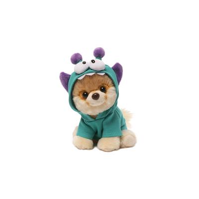 毛绒玩具狗