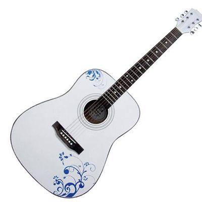 民谣吉他哪个牌子好_2021民谣吉他十大品牌-百强网