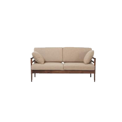 木布艺沙发