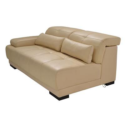 皮沙发哪个牌子好_2020皮沙发十大品牌-百强网