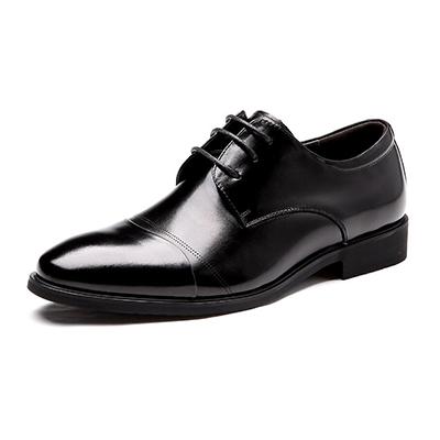 皮鞋哪个牌子好_2020皮鞋十大品牌-百强网