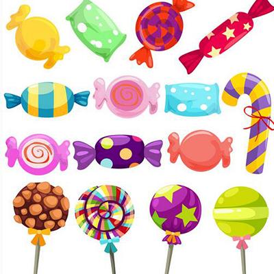 糖果哪个牌子好_2021糖果十大品牌-百强网