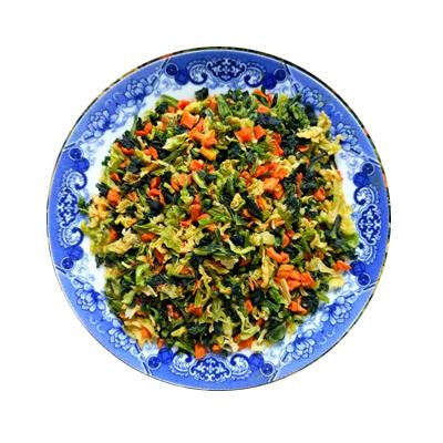 脱水蔬菜干