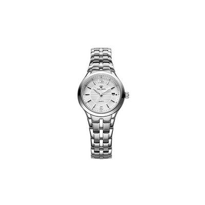 钨钢女士手表哪个牌子好_2021钨钢女士手表十大品牌-百强网
