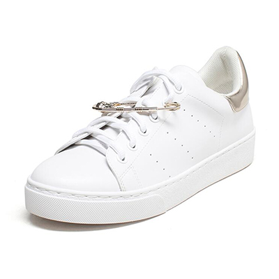 小白鞋哪个牌子好_2021小白鞋十大品牌-百强网