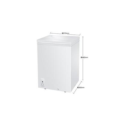 小型冰柜哪个牌子好_2020小型冰柜十大品牌-百强网