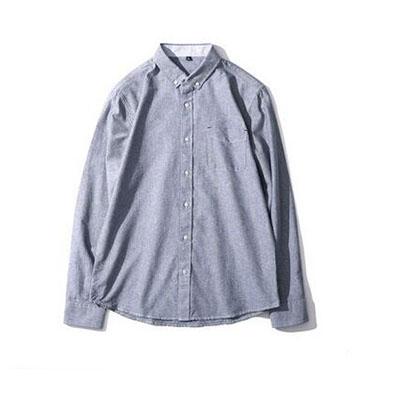 休闲衬衫哪个牌子好_2020休闲衬衫十大品牌-百强网