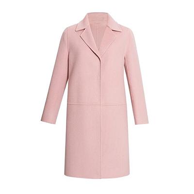 羊毛大衣哪个牌子好_2020羊毛大衣十大品牌-百强网