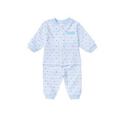 婴儿内衣套装