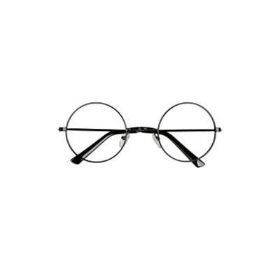 圆形眼镜框