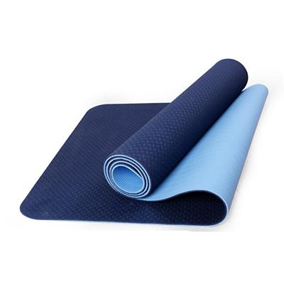 瑜伽垫子哪个牌子好_2020瑜伽垫子十大品牌-百强网