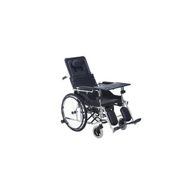 折叠轮椅哪个牌子好_2021折叠轮椅十大品牌-百强网