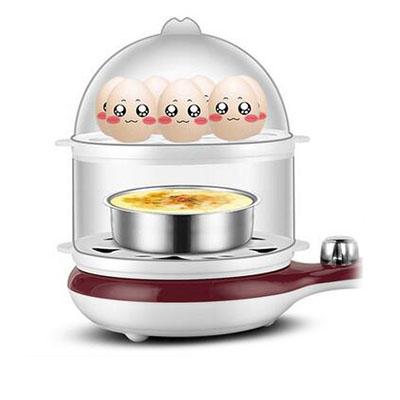 蒸蛋器哪个牌子好_2020蒸蛋器十大品牌-百强网