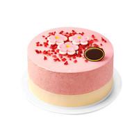 蛋糕哪个牌子好_2021蛋糕十大品牌_蛋糕名牌大全-百强网