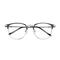 眼镜哪个牌子好_2021眼镜十大品牌_眼镜名牌大全-百强网