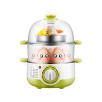 煮蛋器哪个牌子好_2021煮蛋器十大品牌_煮蛋器名牌大全-百强网