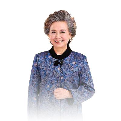 老年女装哪个牌子好_2021老年女装十大品牌-百强网