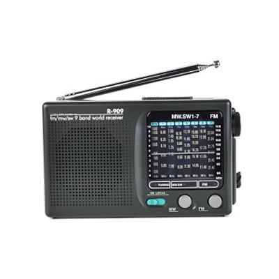 收音机哪个牌子好_2021收音机十大品牌-百强网