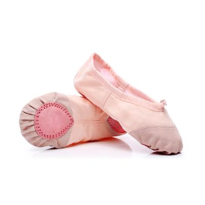 舞蹈鞋哪个牌子好_2021舞蹈鞋十大品牌-百强网